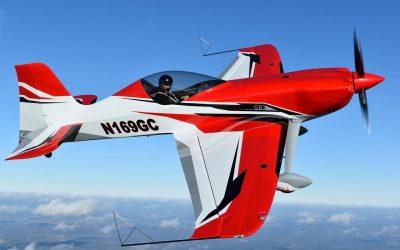 New GB1 Makes First Flight