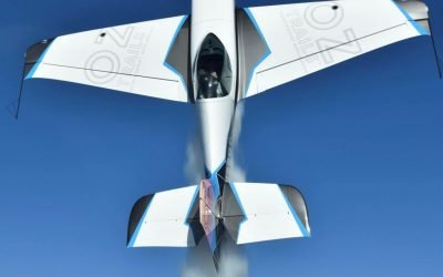 New GB1 GameBird Makes First Flight