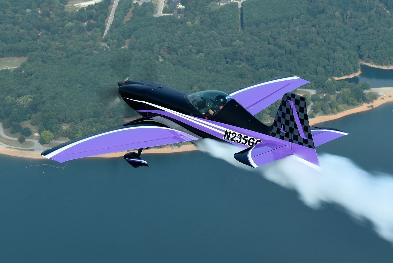 GB1 GameBird SN0035 Makes First Flight